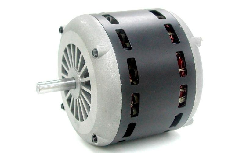 موتور القایی و مدل آن (بخش دوم)