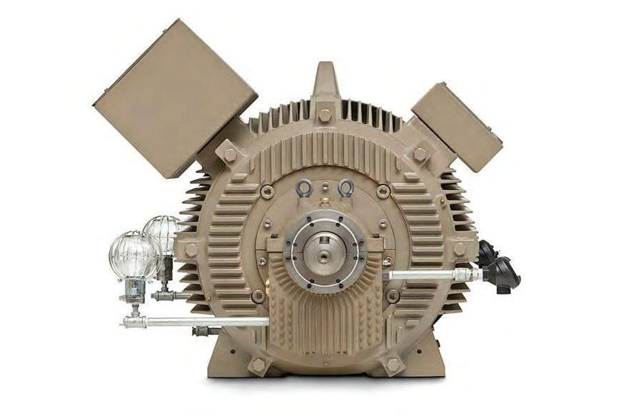 مدل موتور القایی در دستگاه DQ
